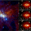 NASA's Chandra Finds Milky Way's Black Hole Grazing on Asteroids
