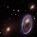 Ring Galaxy AM 0644-741