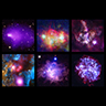 A Tour of Chandra Celebrates Its 20th Anniversary